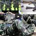 SINGAPOREAN T3RR0R1$T AT MAUTE MEMBER NAPATAY SA MARAWI, MGA ARMAS NARECOVER