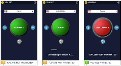 تحميل برنامج حماية الخصوصية VPN PRO 1.4.0.178 مجانا