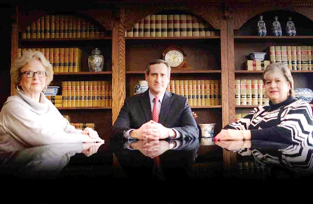 Ward Maedgen Accident Attorneys