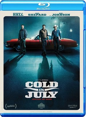 Cold in July BRRip BluRay 720p