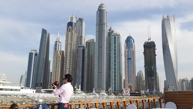 Gezi, Dubai Gezisi, Tur, Yurt dışı, Burj halife, Yemek, tekne,