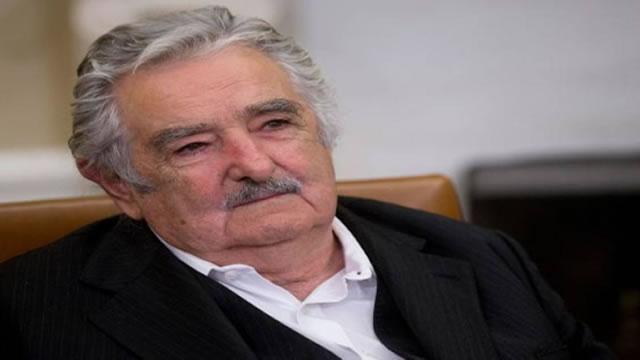 José Mujica habló sobre las acusaciones de Nicolás Maduro