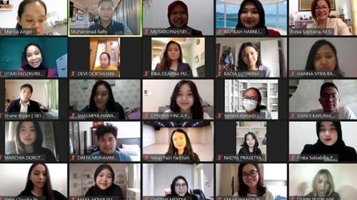 Beda Rasa Kuliah Tatap Muka vs Kuliah Online Saat Pandemi Covid-19