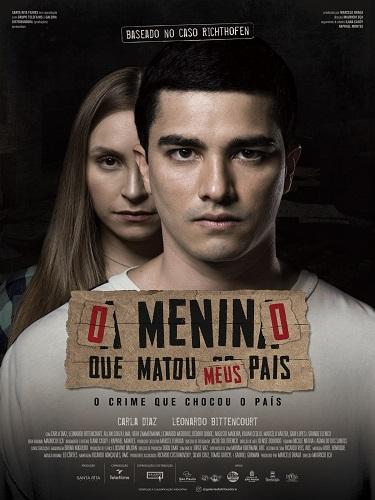 Download Filme O Menino que Matou Meus Pais Torrent 2021 Qualidade Hd