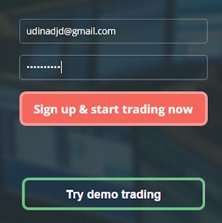 HitBTC - register1