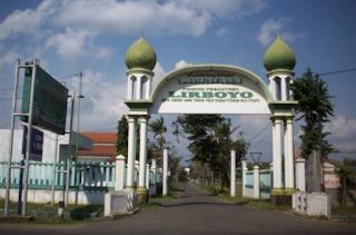 Pondok Pesantren Lirboyo, Kediri