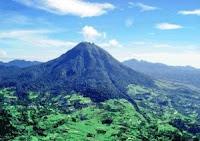 Wisata Alam Taman Nasional Gunung Leuser