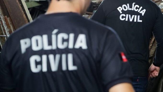 Governador anuncia concurso com 1.400 vagas para a Polícia Civi