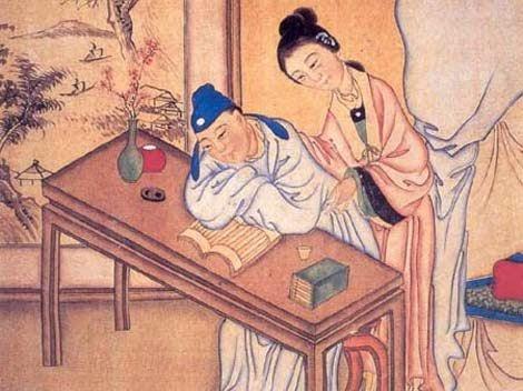 Jin Ping Mei Novel Naturalistik Cina Kebajikan De 德