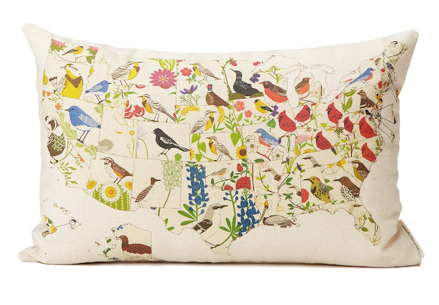 Pillow-Uncommon Goods