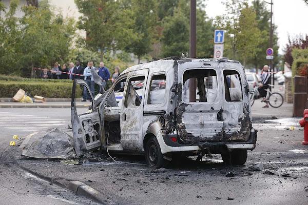 Policiers brûlés à Viry-Châtillon : colère des avocats et des syndicats de policiers après le verdict