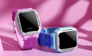 Imoo Z6 hadirkan Smartwatch Anak berkualitas
