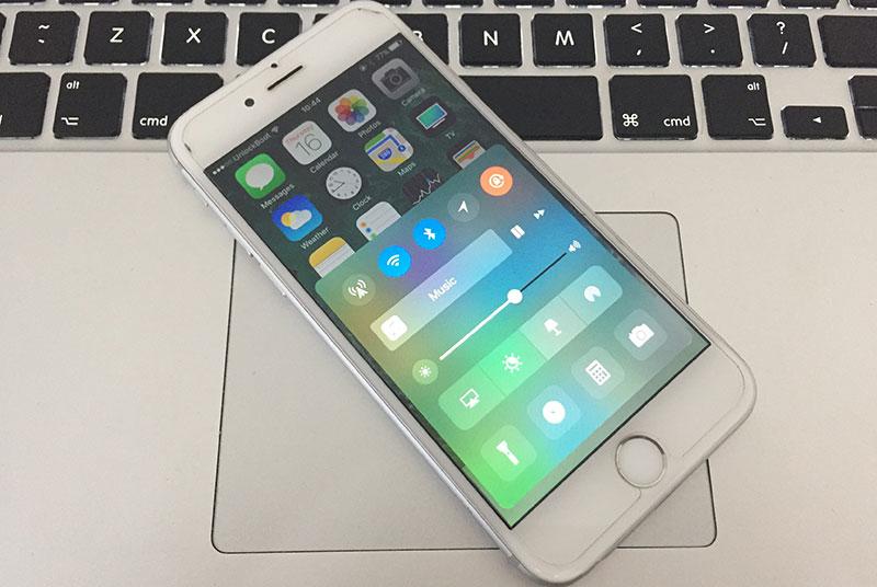 horseshoe tweak for iphone