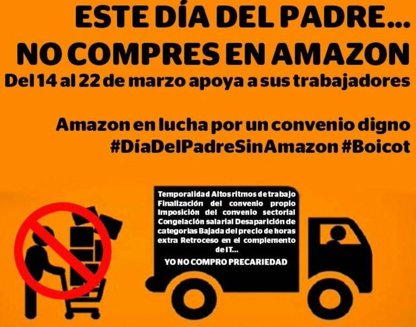 Amazon españa dia del padre