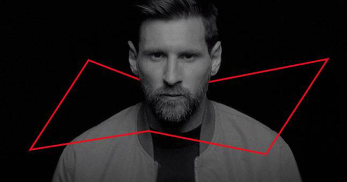 Video Check out new Messi Budweiser advert with powerful message to critics: Be a king