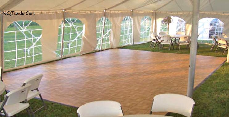 Flooring Tenda