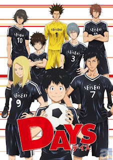 "Nuevos seiyuus para el anime ""DAYS"" de Tsuyoshi Yasuda"