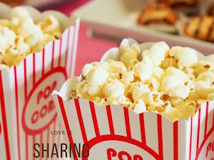 Cara Membuat Popcorn Tanpa Microwave