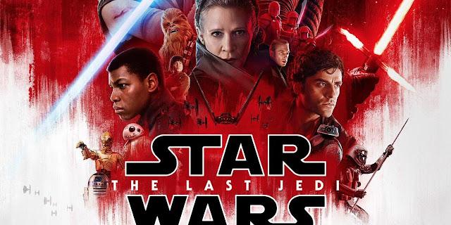Star Wars; Os Últimos Jedi