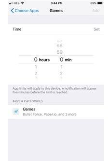 Cara Mudah Memblokir Situs Web di iPhone 5