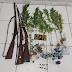 Homem é preso após polícia encontrar plantação de maconha e armas em Serrinha