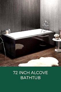 72-inch-alcove-bathtub