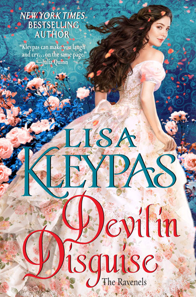 Book Review: Devil in Disguise (The Ravenels #7) by Lisa Kleypas