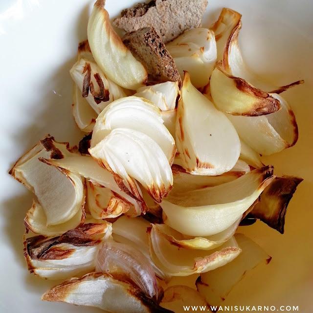 resepi sambal belacan kelantan yang sedap