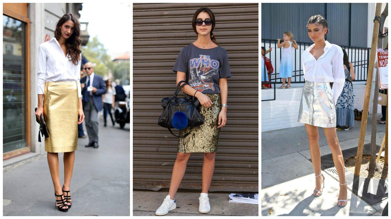 Moda Metalizada!, dicas de moda, Goias moda, Padre Bernardo, Goias, Noticias de goias, Brazil, site de moda no goias, roupas da moda
