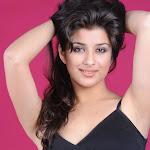 Madhurima hot photoshoot in Black Skirt