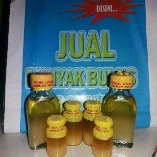 minyak bulus - Juragan Rambut