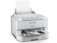 Download Epson WF-8010DW Driver Printer