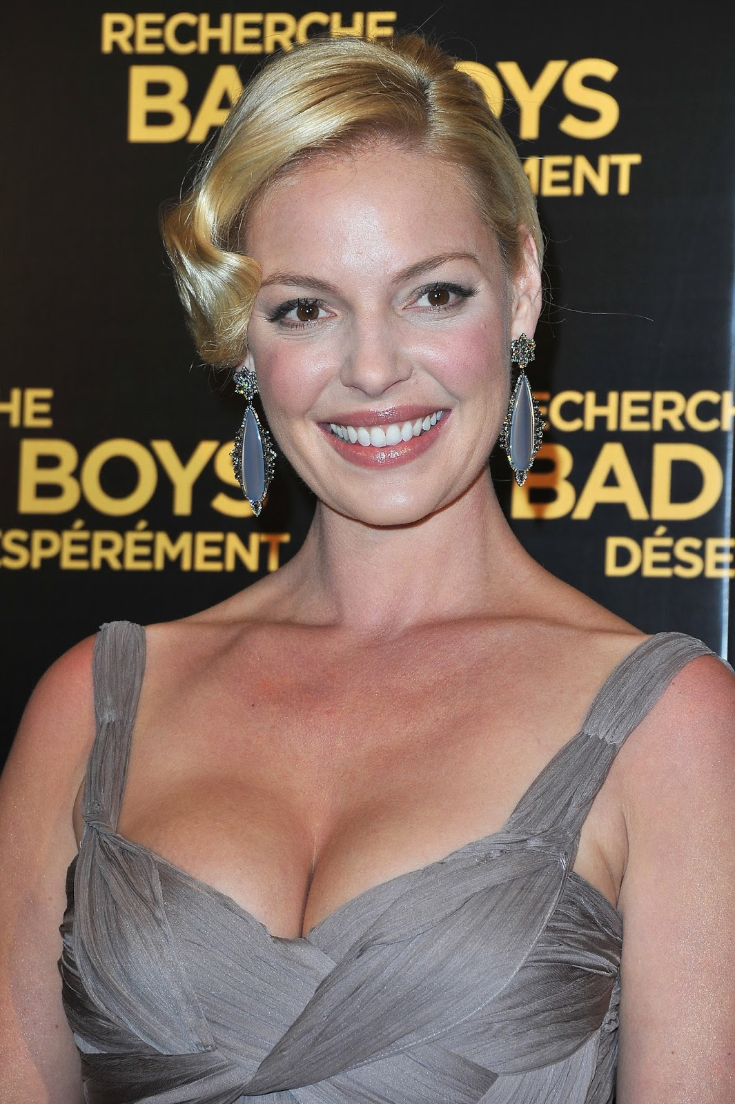 Messy celebrity polls katherine heigl the diva - Katherine heigl diva ...
