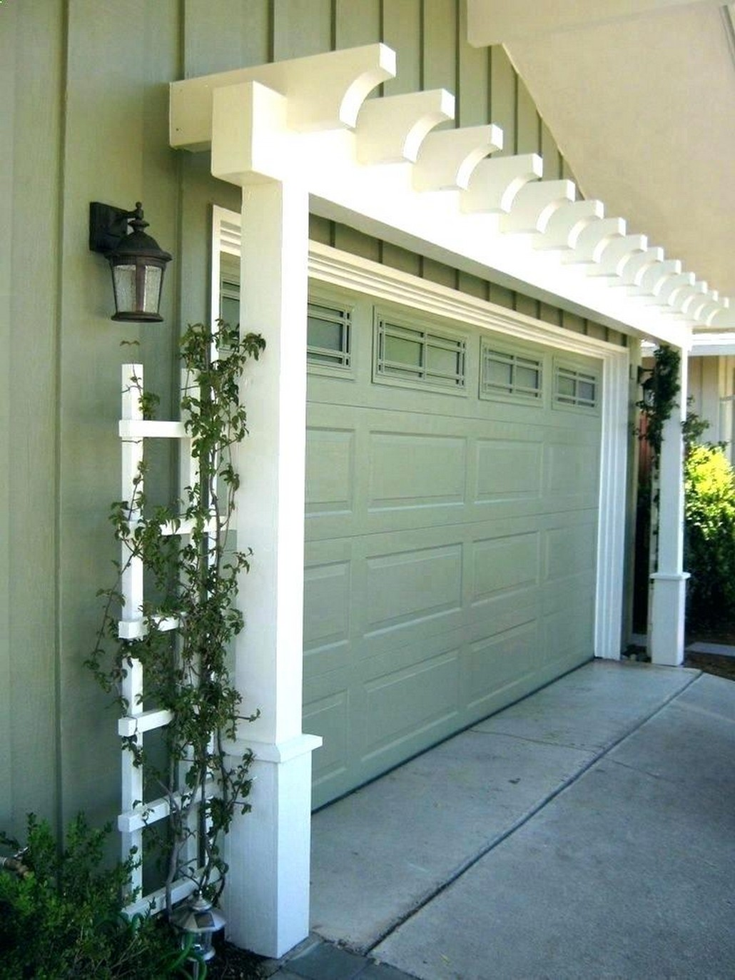 Awesome Decoration Inspiration of Garage That You Need To See