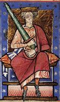 Rey Etelredo II el Indeciso