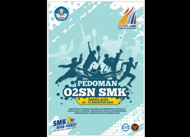 Buku Pedoman O2SN SMK 2019