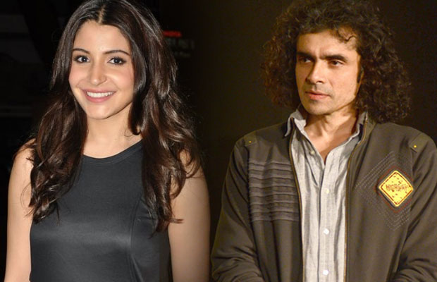 Anushka Sharma Imtiaz Ali On Nepotism Issue