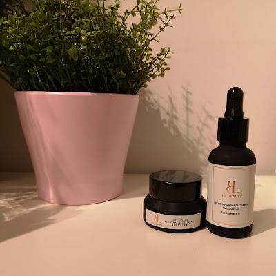 針對改善顧客的皮膚問題 - 優質香港品牌 BL Beauty