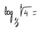 Logaritmo 12