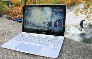 "HP Spectre x360 - 13-4151ng 13,3"" (Intel Core i5-6200U) Drivers - Software For Windows 10"