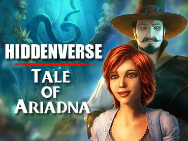 تحميل لعبة Hiddenverse Tale of Ariadna