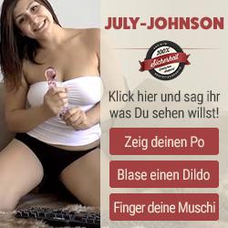July Johnson Visitx