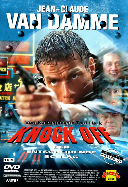 Knock Off (1998) Bluray 720p Subtitle Indonesia