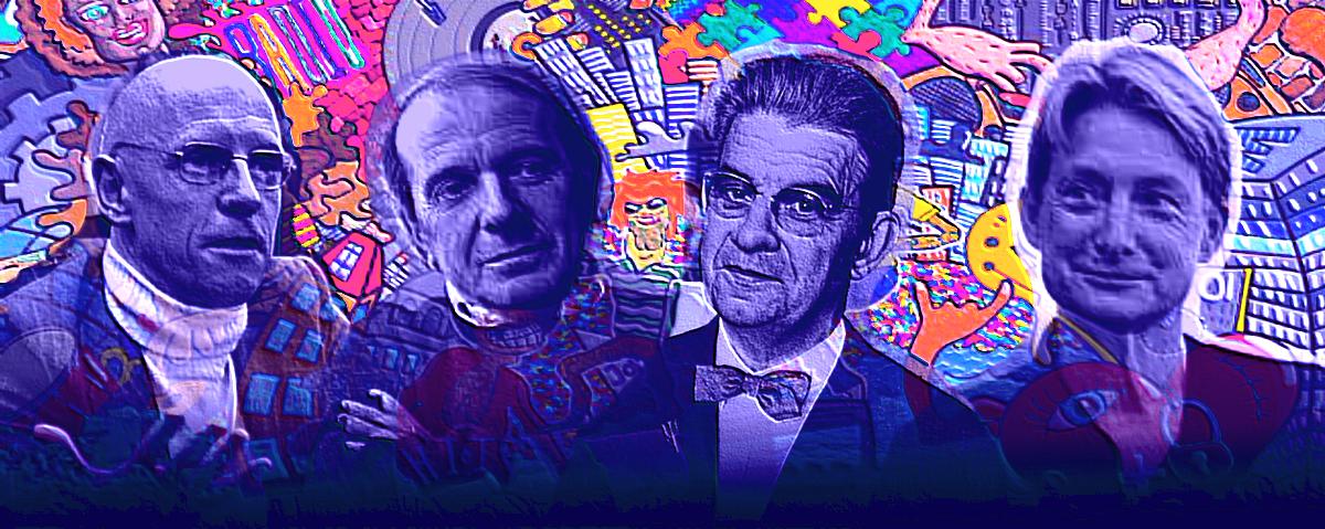 El culturalismo, o idealismo posmoderno | Caminos del lógos. Filosofía contemporánea y crítica cultural.