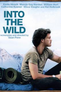 Into the Wild (2007) เข้าป่าหาชีวิต