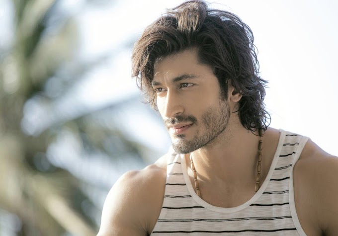 Want to get noticed by Vidyut Jammwal? Here's what you need to do!