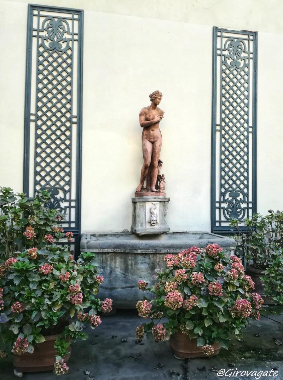 Palazzo Pandolfini Firenze