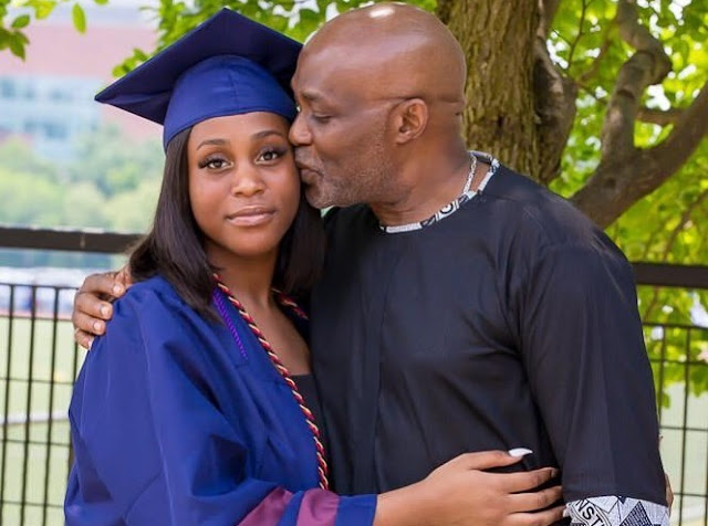 Richard Mofe-Damijo (RMD) Biography, Early Life, Children, Wife, Family, Age, Net And More