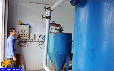 Khắc phục đạt quy chuẩn công trình xử lý nước thải - Đau đầu với nước thải y tế