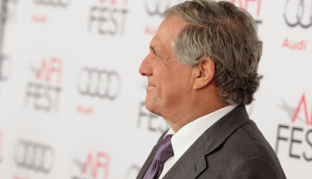 Inside CBS, Leslie Moonves' Fall Sparks Fear and Outrage